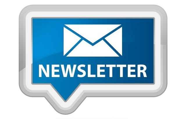 گرفتن ایمیل کاربر برای عضویت در خبرنامه