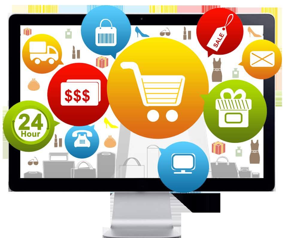 فعالیت در تجارت الکترونیک