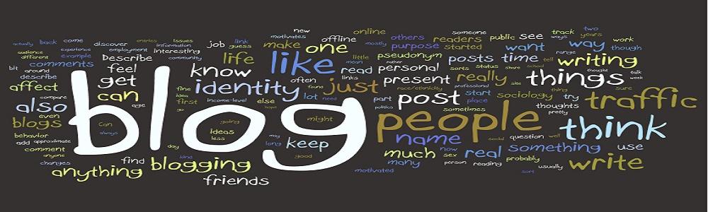 وبلاگ نویسی برای فروشگاه