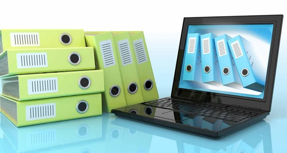 اهمیت تولید محتوای الکترونیکی