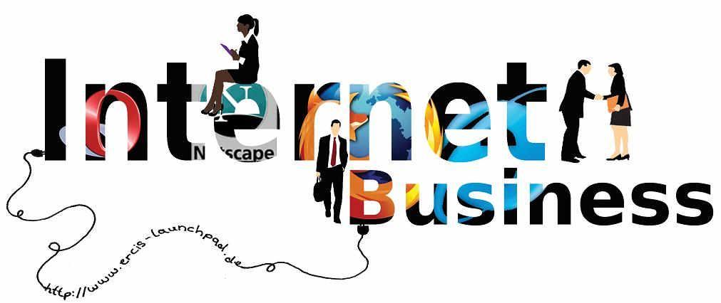 رونق کسب و کار در اینترنت