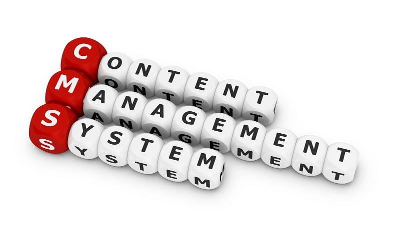 content management sytem