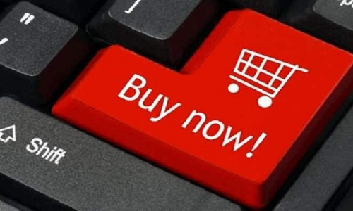 فروشگاه اینترنتی متفاوت