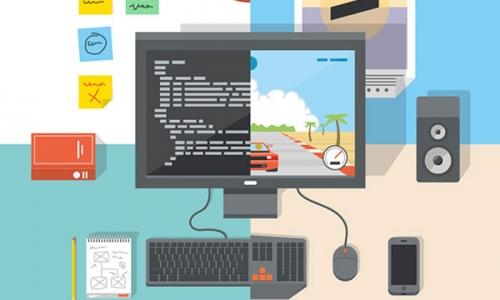 همکاری طراحان و توسعه دهندگان برای طراحی سایت بی نقص