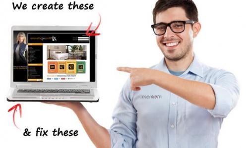 پشتیبانی طراحی سایت