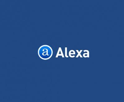 ثبت سایت در الکسا