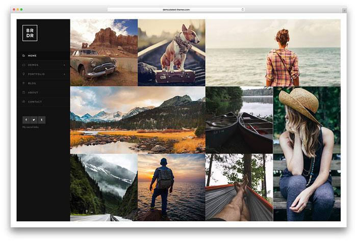 چگونه میتوانید در طراحی سایت یک پورتفولیو ی جذاب داشته باشید؟