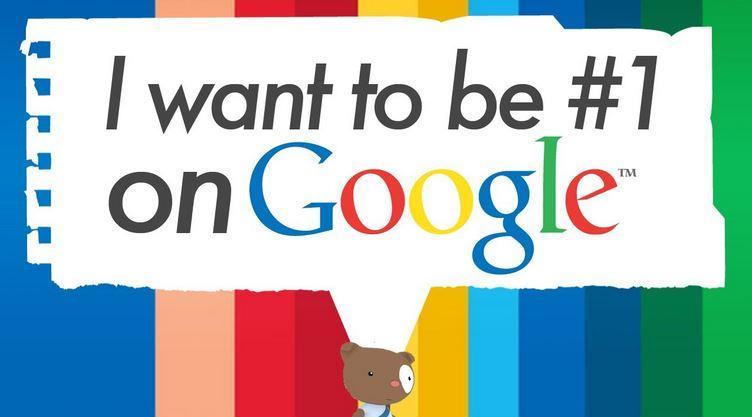 مولفه های رتبه بندی گوگل