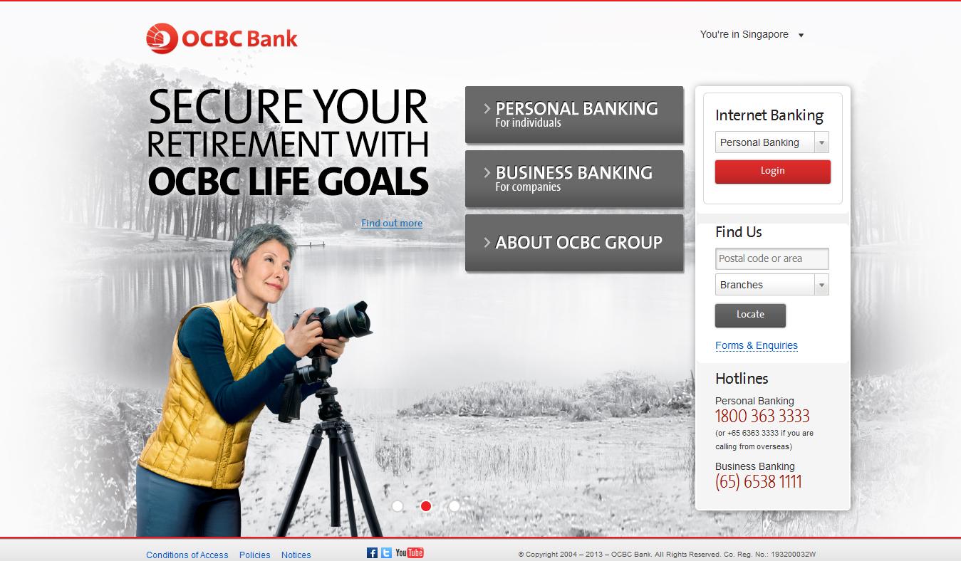 طراحی سایت بانک ها و مراکز دولتی