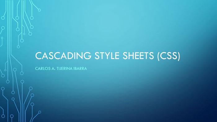 آموزش مقدماتی CSS و استایل دهی