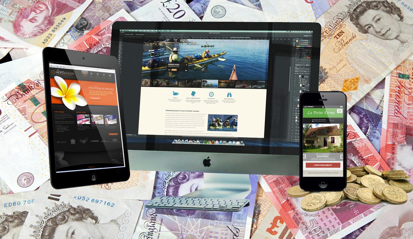 قیمت طراحی سایت فروشگاه اینترنتی اینتن