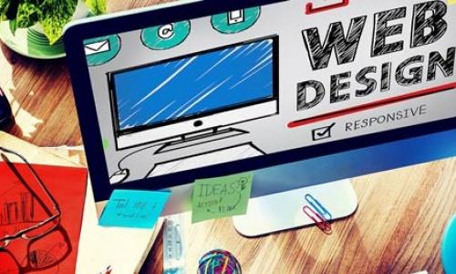 آموزش ابزارهای مفید برای طراحی سایت