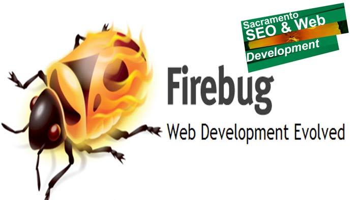 ابزارهای مفید برای طراحی سایت ابزار فایرباگ