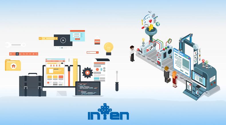طراحی سایت-طراحی سایت شرکتی