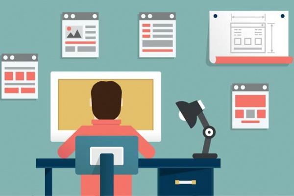 تاثیر تغییر UI و UX سایت در طراحی سایت و سئوی سایت