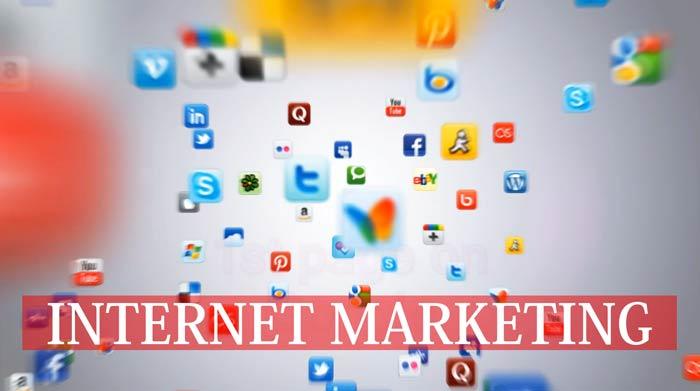 بازاریابی اینترنتی و کسب درآمد