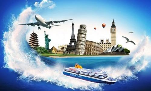 ویژگی های طراحی سایت آژانس مسافرتی