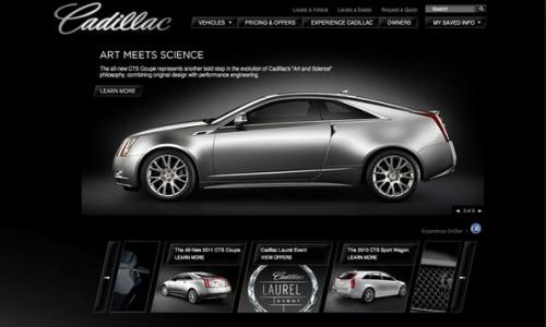 طراحی سایت نمایشگاه ماشین