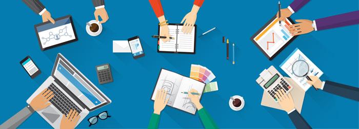 خدمات شرکت طراحی وب سایت اینتن