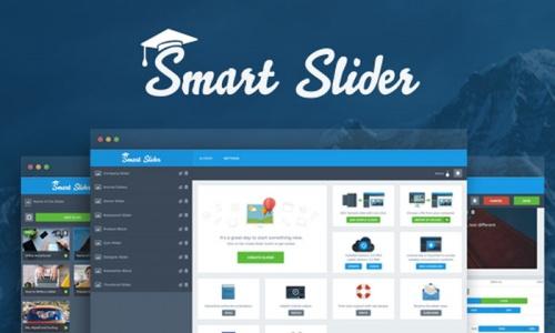 آموزش طراحی سایت کار با اسمارت اسلایدر3 (Smart Slider 3)