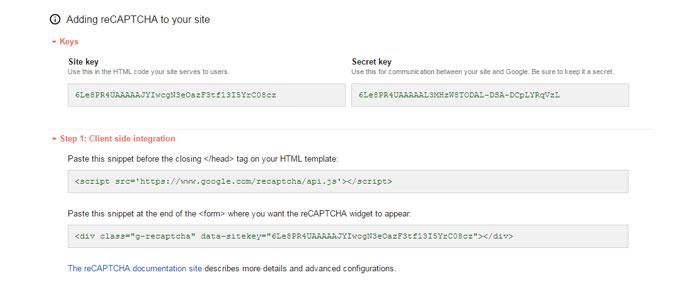 آموزش نصب پلاگین CAPTCHA برای امنیت طراحی سایت جوملا