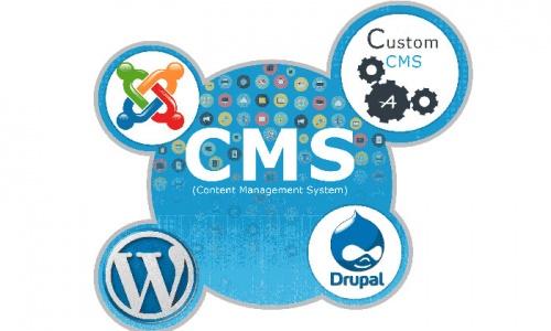 مدیریت سایت با سیستم های مدیریت محتوای اینتن