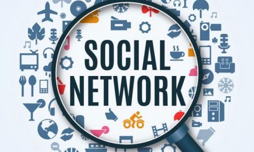 آموزش قرار دادن شبکه های اجتماعی در طراحی سایت