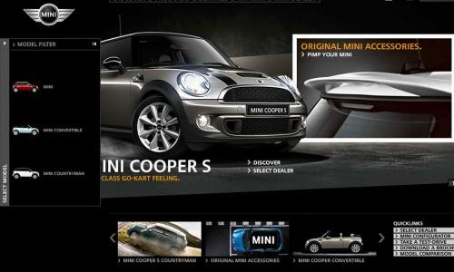 طراحی سایت خرید خودرو