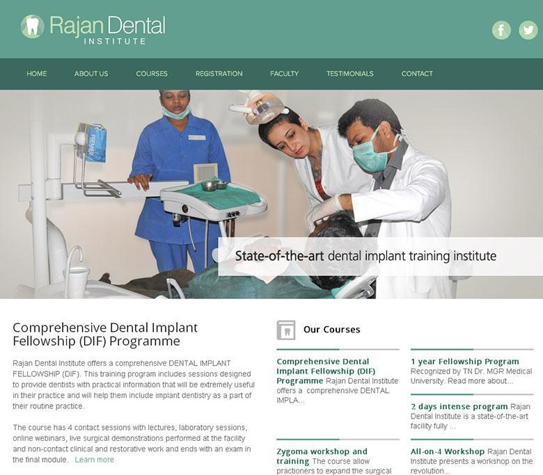 وب سایت پزشکی