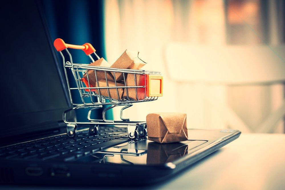 آموزش طراحی فروشگاه اینترنتی