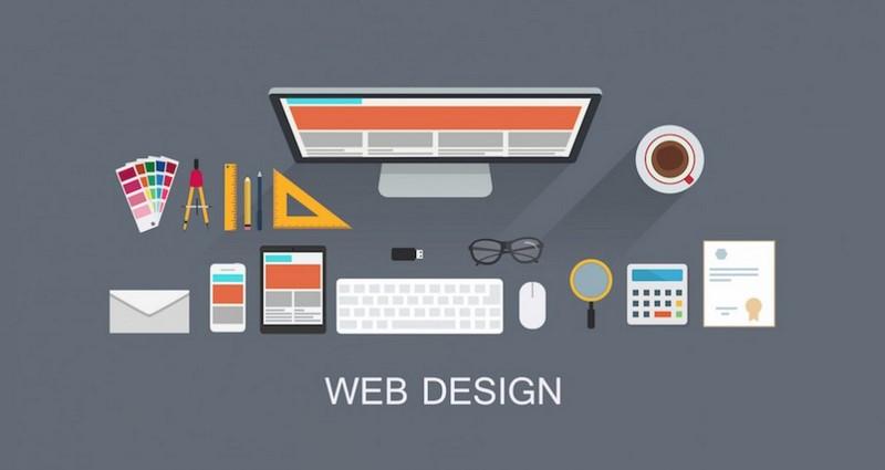 هزینه طراحی سایت حرفه ای