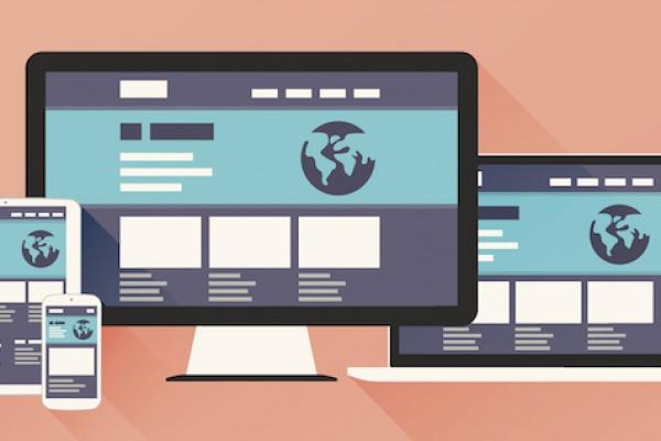 کارآموز طراح سایت در تهران
