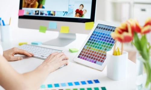 کارآموز رایگان طراحی وب