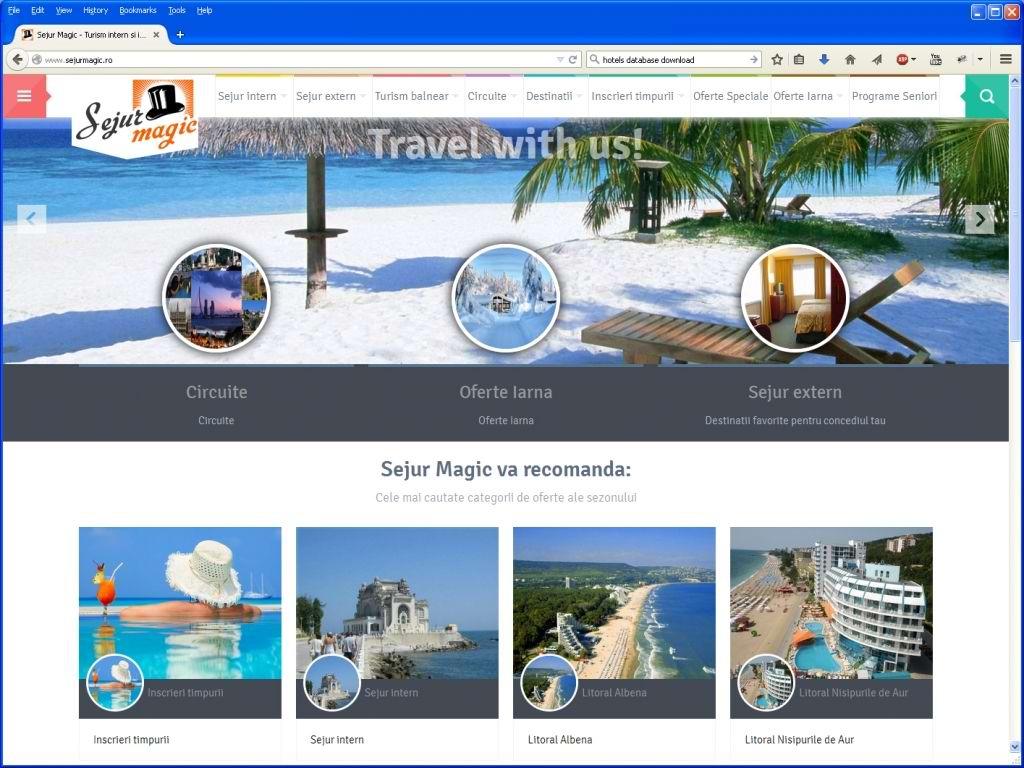 راه اندازی سایت فروش بلیط هواپیما