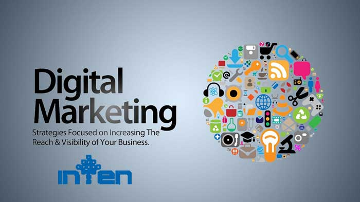 با انواع تبلیغات در فضای مجازی آشنا شوید