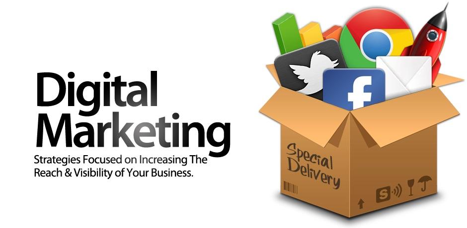 روش های بازاریابی الکترونیکی