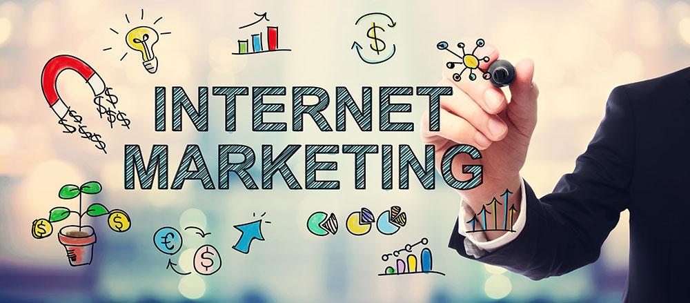 انواع روش های بازاریابی الکترونیکی