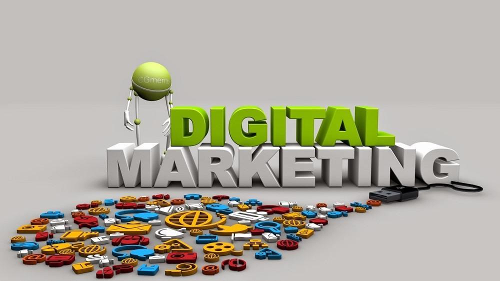 انواع روش های دیجیتال مارکتینگ