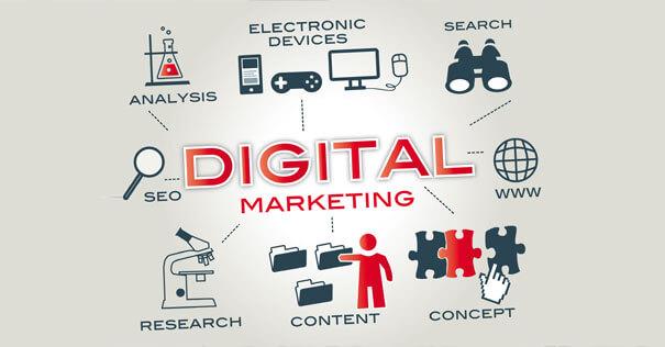 بازاریابی آنلاین