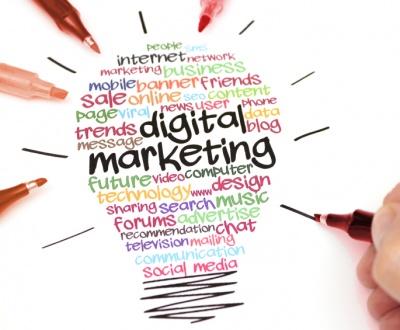 سایت بازاریابی اینترنتی