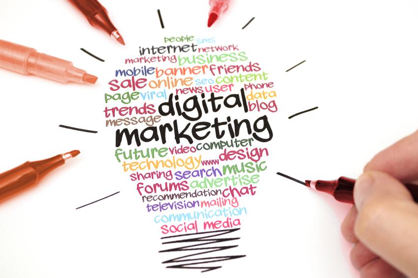 طراحی سایت بازاریابی اینترنتی