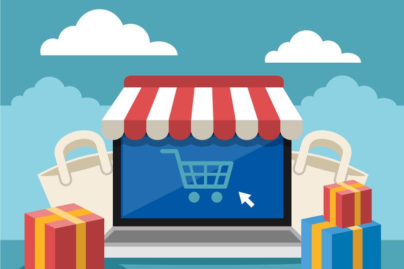 فروشگاه ساز آنلاین