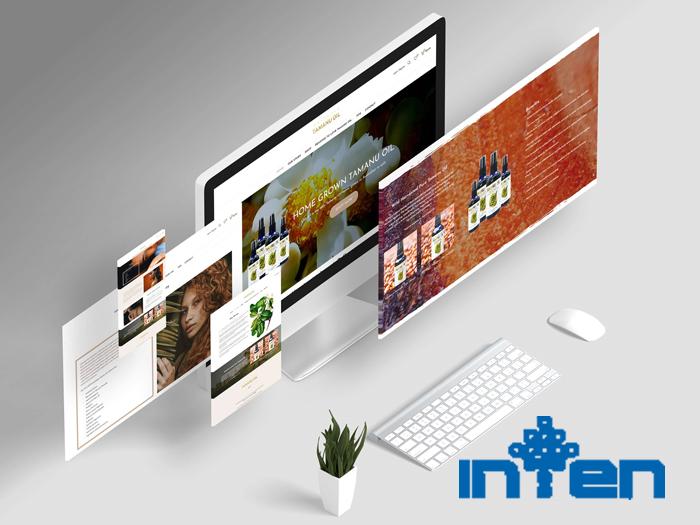 طراحی وب سایت در رشت