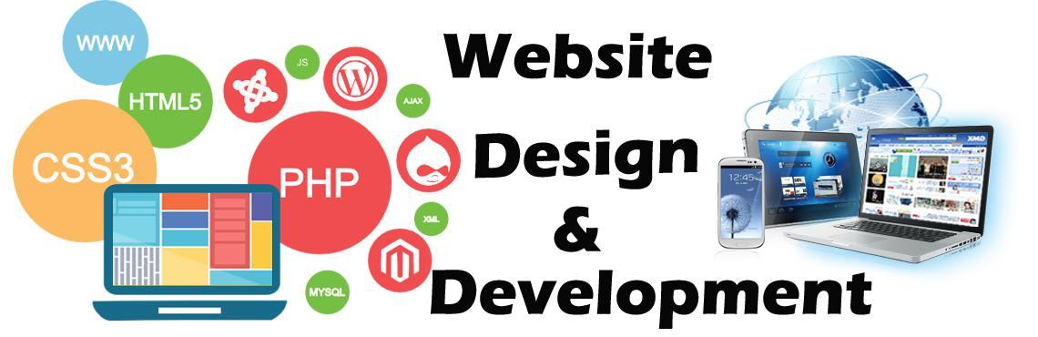 گرافیک وب سایت