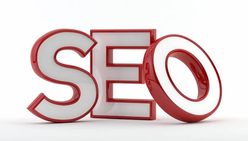 بالا بردن رنک سایت