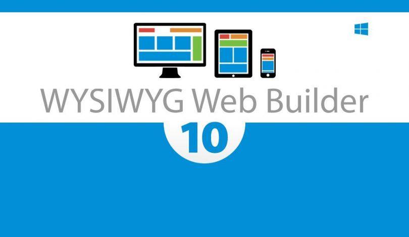 نرم افزار طراحی صفحات وب