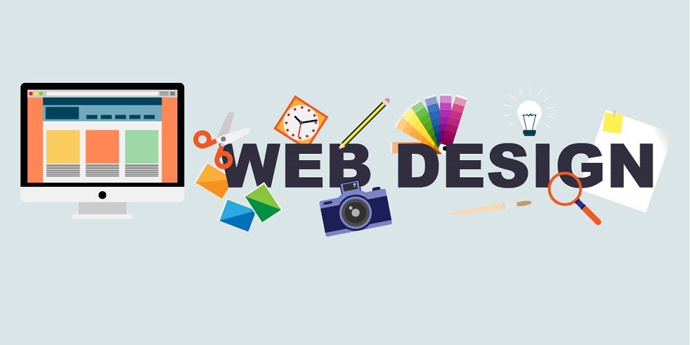 طراحی و بهینه سازی سایت