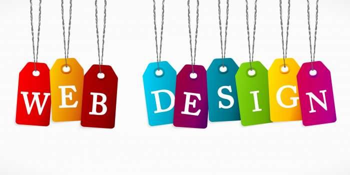 آموزش طراحی قالب سایت