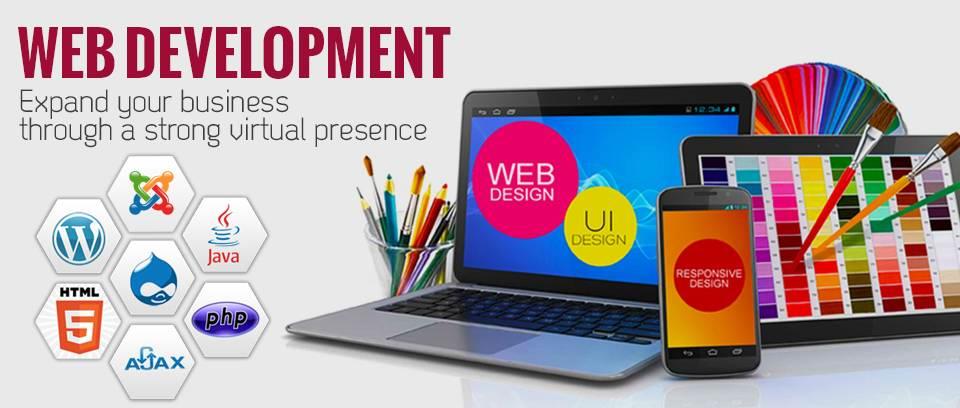 طراحی وب سایت اهواز