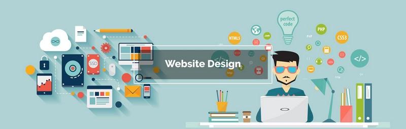 ابزار وبسایت در طراحی سایت